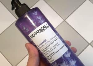 Shampootest - Botanical Fresh Care - Produktvorstellung